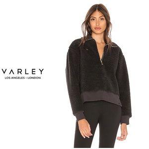 Glk Varley Shearling Pullover